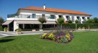 Hôtel Vendays Montalivet hôtel Logis des Pins