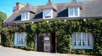 Hôtel Trédarzec Hotel Restaurant Bocher