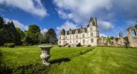 Hôtel Chambretaud hôtel Château de la Flocellière