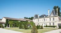 Hôtel Saint Sauveur hôtel Château Meyre - Chateaux et Hotels Collection