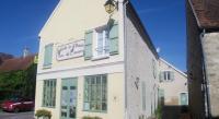 Hôtel Chierry hôtel Logis Auberge De L'Omois