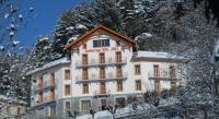 Hôtel Montvalezan hôtel Auberge du Val Joli