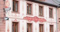Hotel Holiday Inn Gueberschwihr La Ferme du Pape Hostellerie