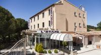 Hôtel Saint Savournin hôtel Logis L'etape