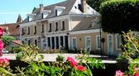 Hôtel Préaux du Perche hôtel Relais Saint Louis, Logis