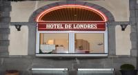 Hôtel Auvergne Hotel De Londres