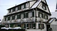 Hôtel La Wantzenau hôtel L'Aigle d'Or - Strasbourg Nord