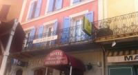 Hôtel Alpes de Haute Provence hôtel Logis Le Beausejour