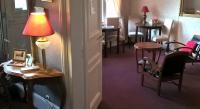 Hôtel Manneville la Goupil Hotel Ambassadeur
