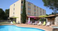 Hotel 3 étoiles Saint Laurent du Pape hôtel 3 étoiles Akena