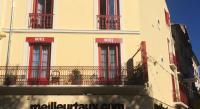 Hôtel Sauvian Hôtel Paul Riquet