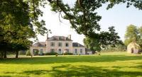 Hôtel La Nouaye hôtel Château Du Pin - Chateaux et Hotels Collection