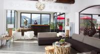 Hôtel Alpes de Haute Provence Hotel - Spa des Gorges du Verdon - Chateaux et Hotels Collection