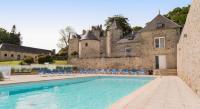 Hotel Sofitel Plomelin Manoir de Kerhuel de Quimper