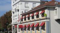 Hôtel Huningue Hotel Berlioz Basel Airport
