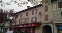 Hôtel Fourmagnac Hôtel Restaurant Le Plaisance