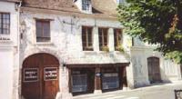 Hôtel Éragny sur Epte Hôtel Saint Nicolas