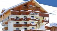hotels Saint François Longchamp Le Sherpa Val Thorens Hôtels-Chalets de Tradition