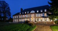 Hôtel Rouvray Catillon hôtel Relais du Silence Château du Landel