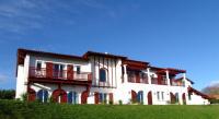 Hôtel Guéthary Hôtel Arguibel