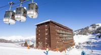 Comfort Hotel Séez Belambra Club La Plagne – Terra Nova