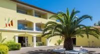 Hotel en bord de mer La Roquette sur Siagne Golf Park Hôtel en Bord de Mer