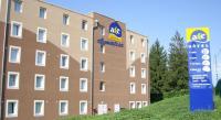 Hôtel Mansac Ace Hotel Brive
