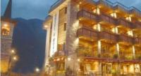 Comfort Hotel Séez Hotel Le Monal