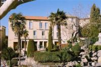 Hôtel Vachères Logis Hôtel du Terreau