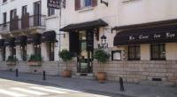 Hotel pas cher Saint Sorlin en Bugey hôtel pas cher La Cour Des Lys