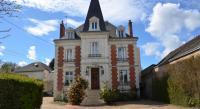 Hôtel La Croix en Touraine hôtel Manoir Du Parc