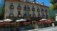 Hôtel Chamrousse Hotel Restaurant L'oberland