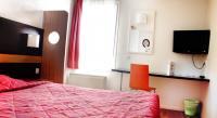Hôtel Feuges hôtel Premiere Classe Troyes - La Chapelle Saint Luc