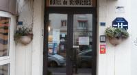 Hôtel Éterville Hotel Bernieres