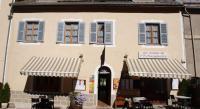 Hotel Balladins Aiguilles Auberge de L'Echauguette