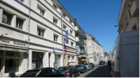 Hôtel Fondettes Hotel Berthelot