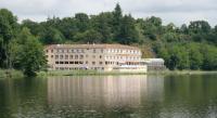 Hôtel Saint Martin des Fontaines Inter-Hotel Le Moulin Neuf