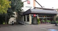 Hôtel Houssen hôtel ibis Colmar Horbourg-Wihr