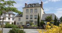 Hôtel Saint Lunaire Hotel Des Bains