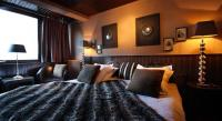 Hotel Fasthotel Saint Maurice de Rotherens Hotel Tournier