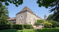 Hôtel Vescours hôtel Château de Fleurville - Spa - Chateaux et Hotels Collection