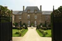 Hôtel Gahard hôtel Château de La Ballue - Chateaux - Hotels Collection