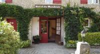 Hôtel Pannecières hôtel La Ferme de Mondésir
