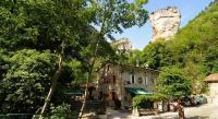 Hôtel Saint Sauveur en Diois hôtel Le Moulin De La Pipe