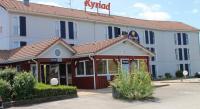 Hôtel Pluvet hôtel Kyriad Dijon - Longvic