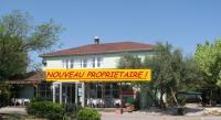 Hôtel Saint Drézéry Fasthotel Montpellier Vendargues Baillargues