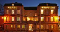 Hôtel Sarlat la Canéda Hôtel Montaigne