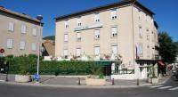 Hôtel La Bastide Pradines hôtel Citotel Jalade