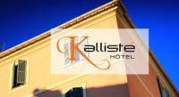 Hôtel Alata hôtel Kallisté