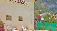 Hôtel Pierlas Hotel Alizé